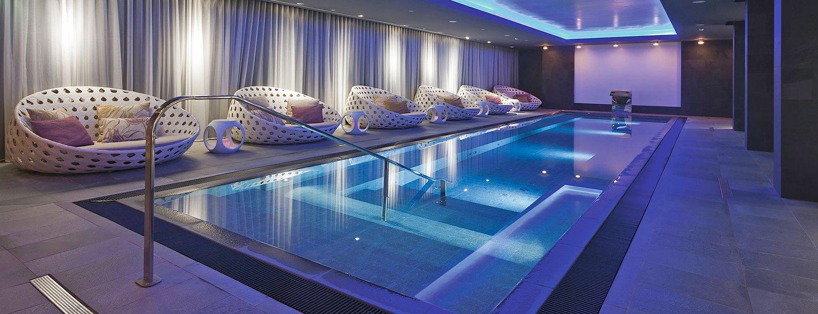 Riviera Pool individual zwembad