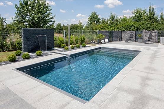 Riviera Pool D-Line zwembaden - Aqua Zwembaden