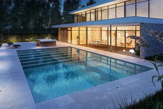 Riviera Pool M-Line zwembaden - Aqua Zwembaden
