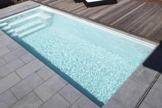 Riviera Pool Style zwembaden - Aqua Zwembaden