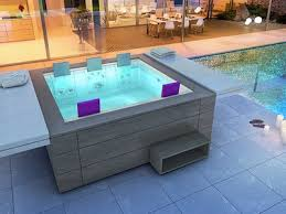 Aqua Zwembaden - Spa